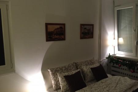 apartmani beograd soba 1
