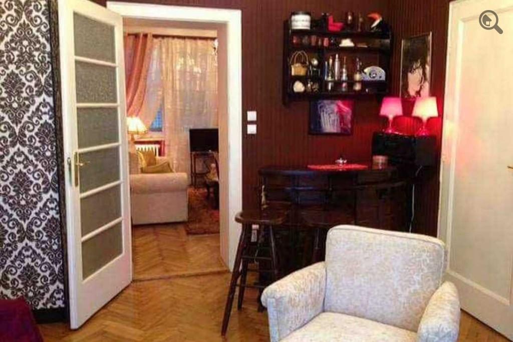 Četvorosobni Apartman Terazije Beograd Centar