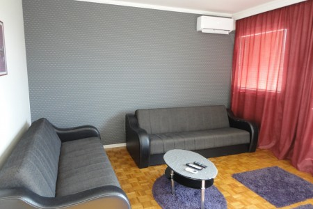 One bedroom Apartment Dedinje Savski Venac