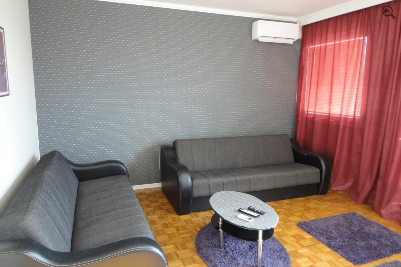 Jednosoban Apartman Dedinje Beograd Savski Venac