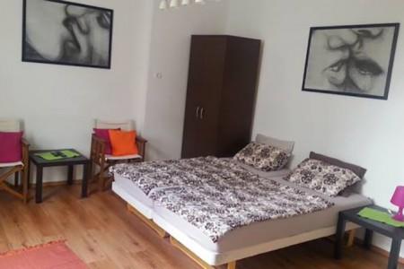 Studio Apartment Neda Centar