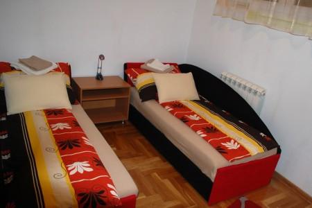 Dvosobni Apartman Red Beograd Zvezdara