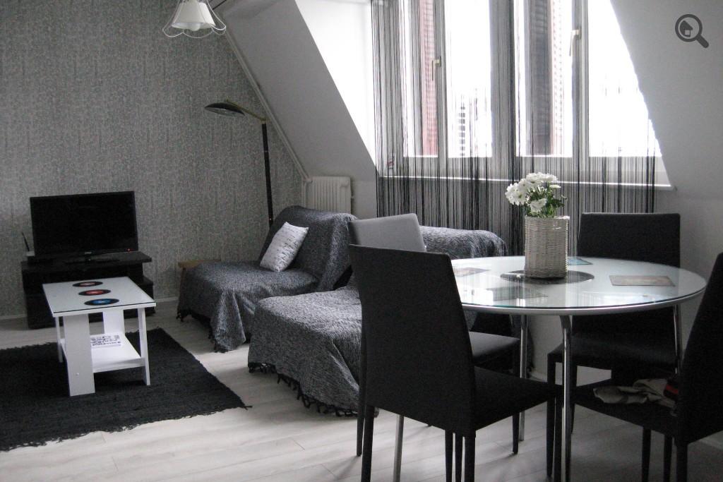 Studio Apartman Odri Beograd Centar