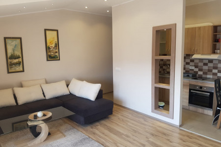 Two Bedroom Apartment Djeram Beograd Zvezdara