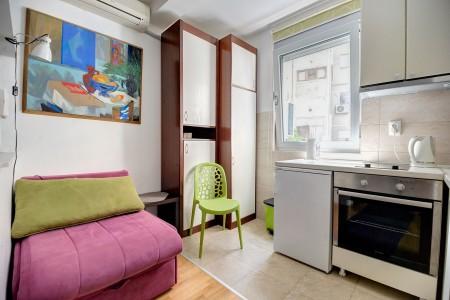 apartmani beograd centar apartman mala nina3