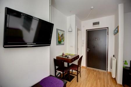 apartmani beograd centar apartman mala nina5