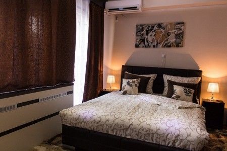 Studio Apartment Toranj Belgrade Center