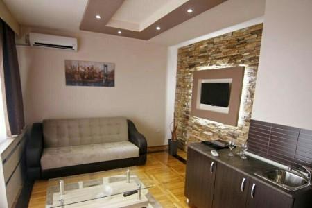 apartments belgrade Oblak cajna kuhinja
