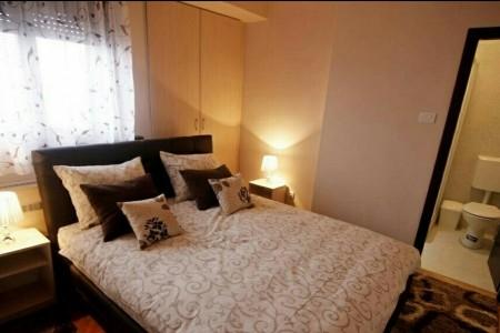 apartments belgrade Bob spavaca soba