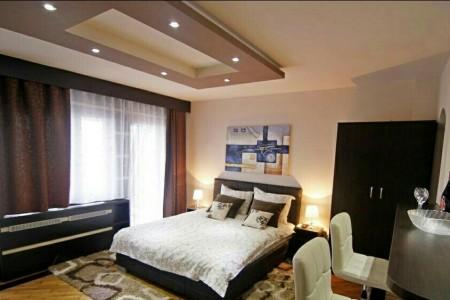 apartments belgrade Ajfel soba