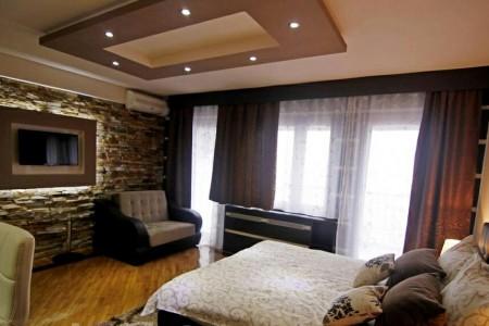 apartments belgrade Ajfel tv