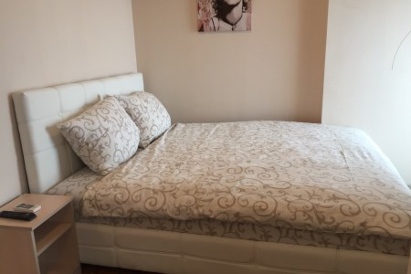 Studio Apartment Gale Belgrade Center