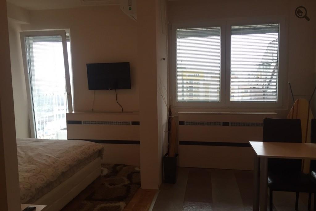Studio Apartman Gale Beograd Centar