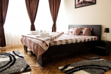 Dvosoban Apartman Tommy Beograd Centar