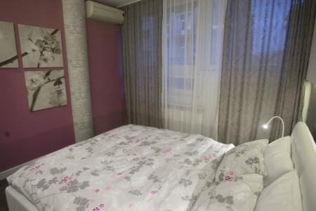 apartments belgrade King 2 bracni krevet
