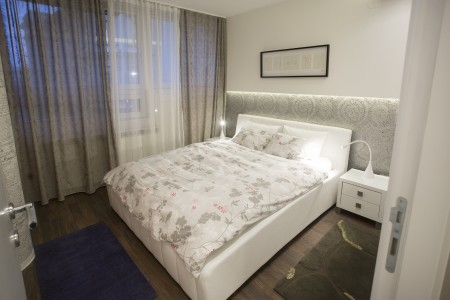 apartments belgrade King 2 spavaca soba