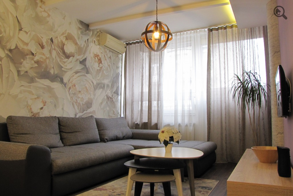 Dvosoban Apartman King 2 Beograd Centar