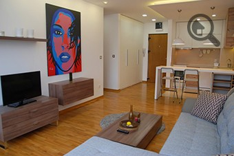 Dvosoban Apartman Zoja Beograd Centar