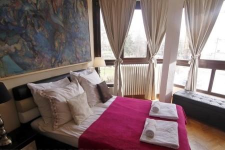 apartments belgrade Naty 3 trojka 2