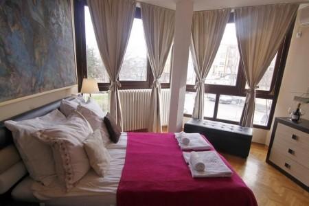 apartments belgrade Naty 3 trojka 3