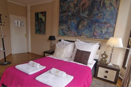 apartments belgrade Naty 3 trojka 4