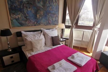 apartments belgrade Naty 3 trojka 5