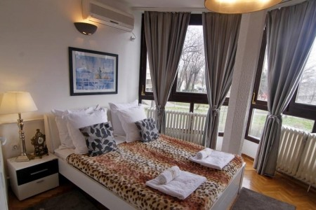 apartments belgrade Naty 4 cetvorka 3