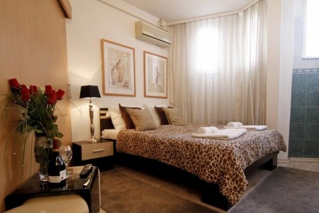 Studio Apartment Naty 5 Belgrade Center