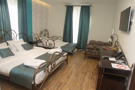 Studio Apartman Dum 3 Beograd Zvezdara