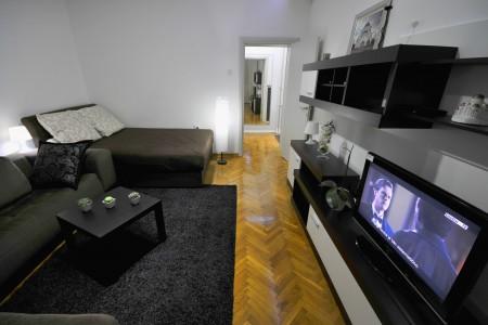 apartmani beograd centar apartman bash2