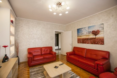 Two Bedroom Apartment Central Happy 4 Belgrade Palilula