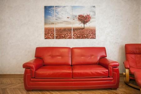 apartments belgrade Central Happy 4 dvosed
