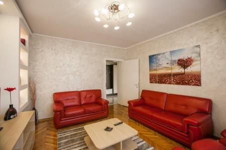 Dvosoban Apartman Central Happy 4 Beograd Palilula
