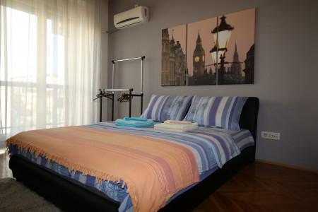 Jednosoban Apartman Oziris Beograd Centar