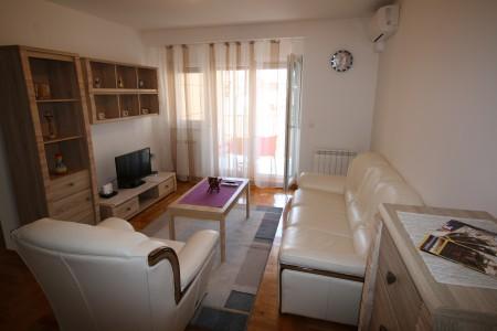 apartmani beograd shining dnevna soba
