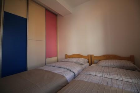 apartmani beograd shining singl kreveti