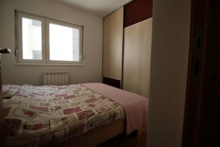 apartmani beograd shining spavaca soba 1