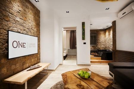 apartments belgrade ONE Spa 2