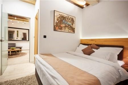 apartments belgrade ONE Spa ssf 2483