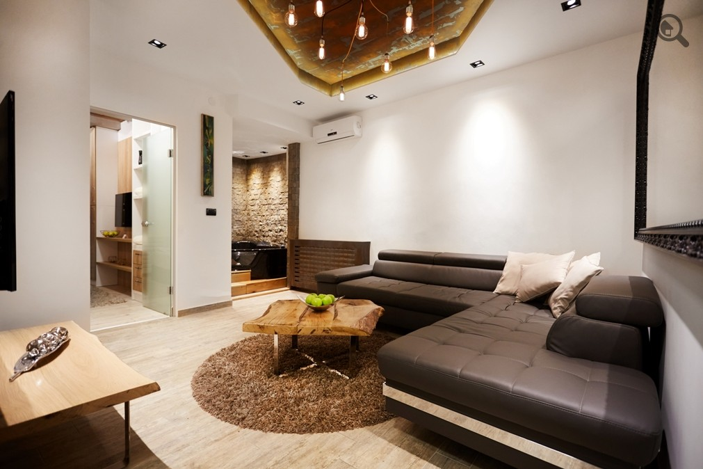 Dvosoban Apartman One Spa Beograd Centar