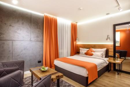Jednosoban Apartman One Junior Beograd Centar
