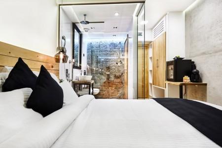 apartments belgrade ONE Design 2