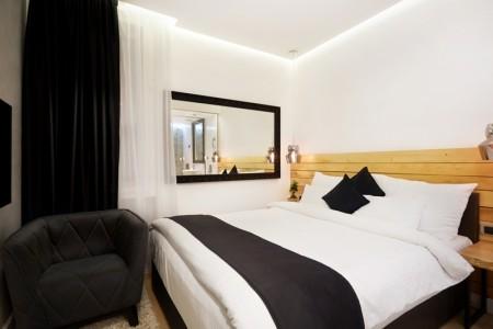 apartments belgrade ONE Design 3
