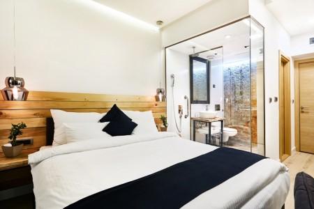 Studio Apartman One Design Beograd Centar