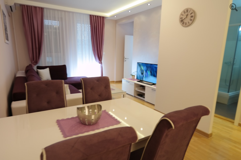Dvosoban Apartman Margareta Beograd Novi Beograd
