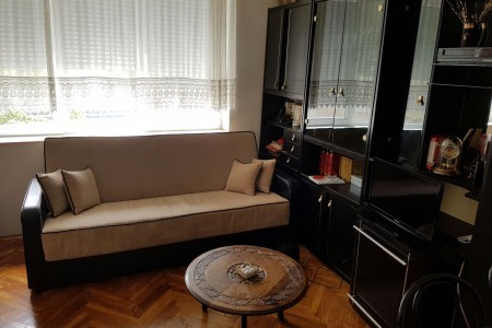 Studio Apartment Tina Belgrade Center