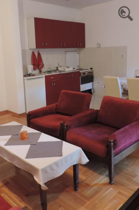 Dvosoban Apartman Nena Beograd Palilula