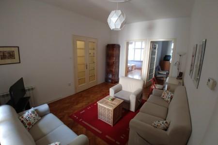 Three Bedroom Apartment Crossroads Belgrade Center