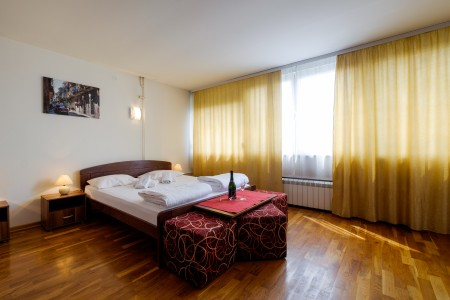 Studio Apartment Havana Belgrade Center