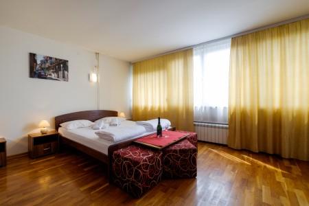Studio Apartman Havana Beograd Centar